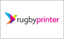 RugbyPrinter partner