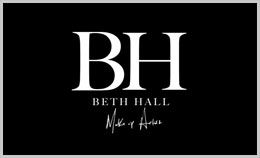Beth Hall Makeup